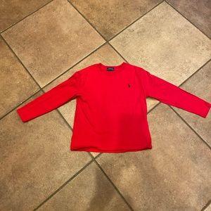 Boys Polo T-shirt size 6